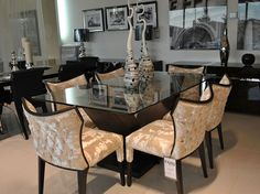 Top Quality Dinning Room Furniture Found In Torontou0027s Foremost Furniture  Retailer, Frini Furture.