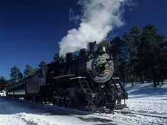 High resolution motor desktop wallpaper of Engine Grand Canyon Railway Arizona (ID: Grand Canyon Railway, Grand Canyon Train, Zug Wallpaper, Train Wallpaper, Forest Wallpaper, Widescreen Wallpaper, Old Trains, Hobby Trains, Train Pictures