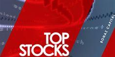 Top Twelve Stocks
