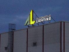 Automotive Lighting - Jihlava