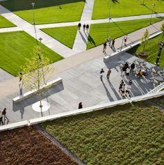 educational | Wagner Hodgson - Landscape Architecture