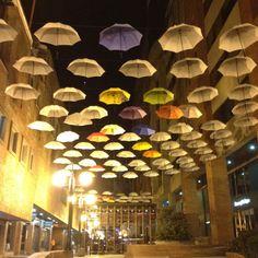 Andino shopping mall, Bogotá