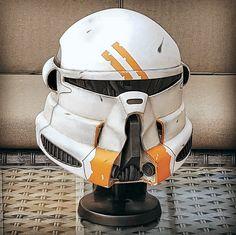 Clone Trooper Helmet, Star Wars Helmet, Star Wars Clone Wars, Star Wars Pictures, Star Wars Images, Star Wars Spaceships, Star Wars Outfits, Star Wars Wallpaper, Star Wars Baby