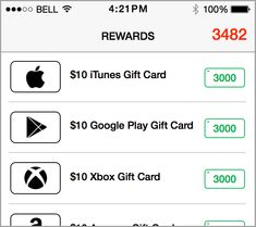 Cash For Apps Itunes Gift Cards, Free Gift Cards, Free Birthday Food, News Apps, Gift Card Generator, Gift Card Giveaway, Amazon Gifts, Clash Of Clans, Xbox One