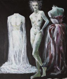 Série Lilith Humor e Escolha 2009 175x130 Statue, Humor, Ceramic Sculptures, Contemporary Art, Paintings, Artists, Cheer, Ha Ha, Funny Humor