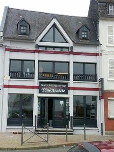 L'embarcadere, Saint-Valery-sur-Somme - Restaurant Avis, Numéro de Téléphone & Photos - TripAdvisor