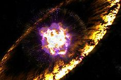 Scientists discover supernova remnants are the source of high-energy cosmic rays (Source: Greg Stewart SLAC National Accelerator Laboratory) Cosmos, Shock Wave, Space Telescope, Hubble Space, Science News, Kid Science, Our Solar System, To Infinity And Beyond, Our Planet
