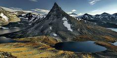 Het Amerikaanse online nieuwsplatform Huffington Post heeft onlangs op hun website een fotoreportage gepubliceerd over Noorwegen. Bekijk de foto's en droom even weg!