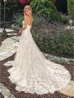 ea988e371456c Casablanca Bridal Gowns, Sophisticated Bride, Designer Wedding Dresses, Bridal  Dresses, White Bridal
