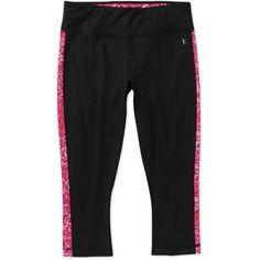 Danskin Now Women's Sport Capri Leggings - $13! That's a deal.