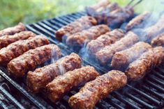 Bbq Grill, Grilling, Sausage, Food, Romani, Pizza, Architecture, Pork Meat, Wraps