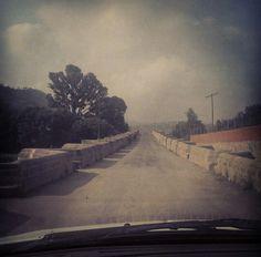 Camino Guanajuato