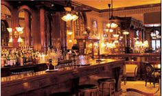 French Bar in New Orleans