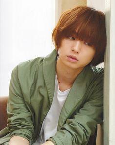 #伊野尾慧 Ryosuke Yamada, Kpop, Sayings, Guys, Peach, Motivation, Nice, Models, People