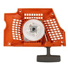 New Recoil Rewind Starter Assembly For Chainsaw 340 345 350 351 353 346 XP Chain Saws Parts