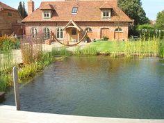 Natural Swimming Pools,
