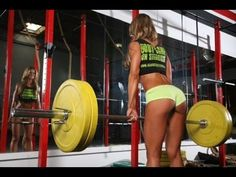 Fitness Motivation!!!