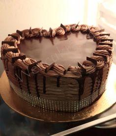 Nutella, Tiramisu, Oreo, Cake Recipes, Ricotta, Food And Drink, Birthday Cake, Chocolate, Cooking