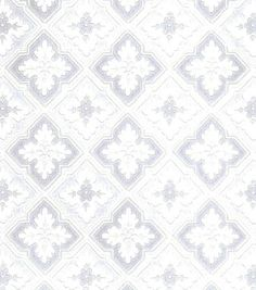 I wonder if I could paint/stencil something simular to this on our dining room floor? Kitchen Wallpaper, Cool Wallpaper, Vintage Country, Retro Vintage, Old Country Houses, Art Deco Tiles, Tub Remodel, Stencil Painting, Scandinavian Home