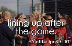 Softball @notwithyou @Elizabeth Torres you make the team?