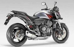 A Honda é líder no mercado de motocicletas.