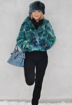 russian winter  , apart in Jackets, Friis & Company in Bags, H in Beanies / Berets