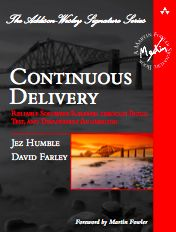 Visualizations of Continuous Delivery - Continuous Delivery