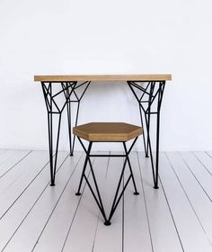 Plywood furniture outdoor coffee tables 39 Ideas for 2019 Welded Furniture, Concrete Furniture, Steel Furniture, Plywood Furniture, Industrial Furniture, Rustic Furniture, Table Furniture, Home Furniture, Furniture Design