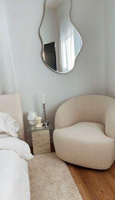 Room Ideas Bedroom, Home Bedroom, Bedroom Decor, Bedrooms, Home Room Design, Home Interior Design, Aesthetic Room Decor, Dream Rooms, My New Room