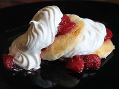 ARKANSAS: Arkansas is known for its strawberries, so naturally strawberry shortcake is the dessert to get here. The Bulldog Restaurant in Bald Knob serves the best in the state, made with fresh strawberries and nuts sprinkled on top. It's only served during the summer though.