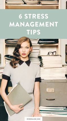 How to Handle Pressure at #Work and Prevent #Burnout - #career