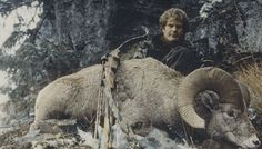 Bart Schleyer: the greatest hunter you never knew.