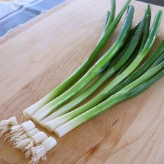 DIY An Endless Supply of Green Onions | Green Onions Cut Ends for growing