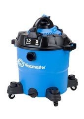 - The vac has a rugged 12 gallon polypropylene tank, on-board accessory storage, an extra large drain for fast emptying and 11 accessories that will be useful for most vacuum and blower applications. Wet And Dry, Vacuums, Leaf Blower, Storage, Locks, Board, Accessories, Button, Wedding