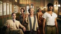 Watch Full Episodes Online of Masterpiece on PBS | Indian Summers, Season 2: Coming in September