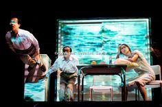 theatre de complicite's 'the elephant vanishes'