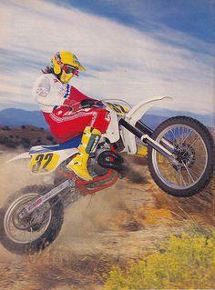 1987 KTM 500MX