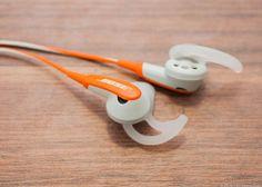 Bose SIE2/SIE2i - Sweet but expensive sports headphones