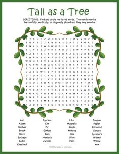 Expand your students descriptive vocabulary with this cute word search worksheet…