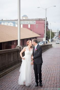 Downtown Knoxville wedding | The Emporium Center for Arts and Culture museum