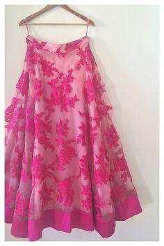 The Saira Skirt