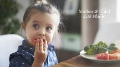 A nutritionist (and mom of triplets!) gives tried-and-true tips for getting your kids to eat vegetables, drink milk, try new foods, and more. Every single day, I deal with picky eaters both Baby Food Recipes, New Recipes, Food Tips, Toddler Vegetables, Eating Vegetables, Kids Nutrition, Nutrition Education, Balanced Diet, Picky Eaters