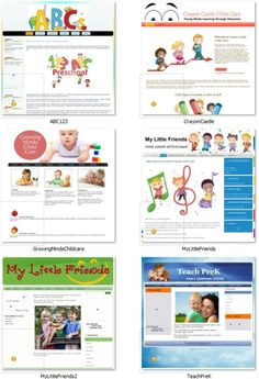 Child Care cheap custome