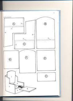 Dukkehuset som hobby - Neus Estrade - Picasa Web Albums