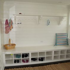 Kids Ultimate Garage Organization Design, Pictures, Remodel, Decor and Ideas