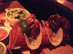 La Bodega Negra  One of my favorite Mexican restaurants/bars in Soho