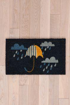 Umbrella Mat #urbanoutfitters