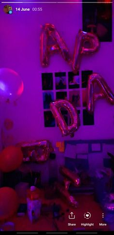 My Sister Birthday, Good Grades, Over The Years, All Things, My Favorite Things, Neon Signs, Mood, How To Plan, Creative