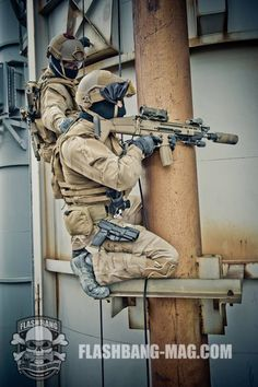 Belgian Special Forces Group operators.[532x800]