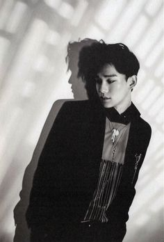 Chen is looking amazing
